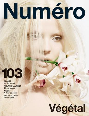 Numero-Tokyo-May-2009